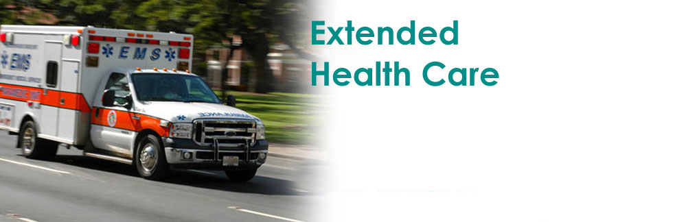 Extended Health Care